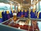 中型 ビールサーバー付きバス(都内出発限定)