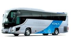 大型バス イメージ