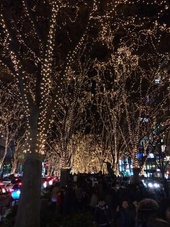 冬の仙台観光に行ってきました ~三平(サンペイ)の貸切バスコラム~
