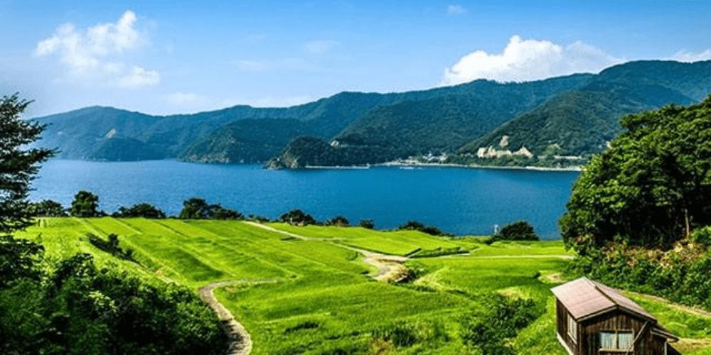 福井県の自然